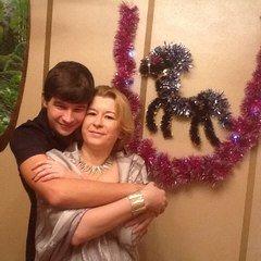 Оксана Черненко
