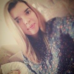 Катя Плутова