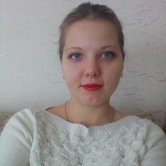 Кристина Стукалова