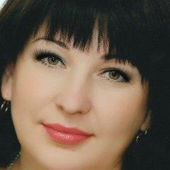 Наталья Цуприк
