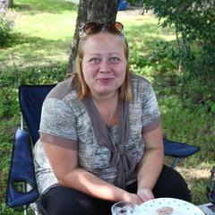 Алина Сагдеева