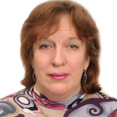 Анна Соина