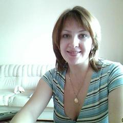 Елизавета Кортягова