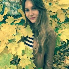 Мария Харитонова