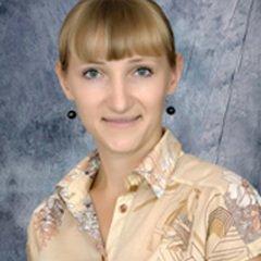 Вера Стецюк
