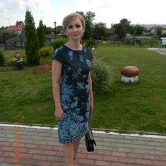 Ольга Фещенко