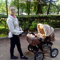 Яна Рычкова