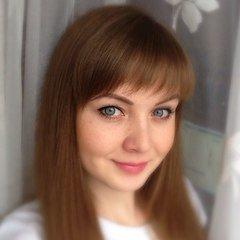 Татьяна Бурханова