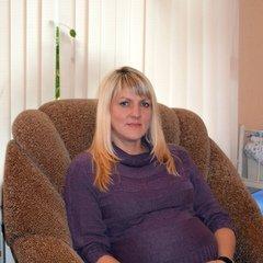Наталья КУРДАКОВА