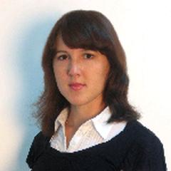 Анна Ганихина