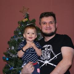Денис Лень