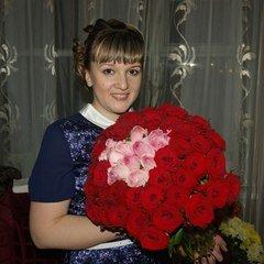 Ольга Жуленкова