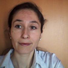 Масленникова  Мария