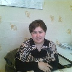 Лиля Джелилова