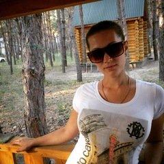 Irina Дуюнова