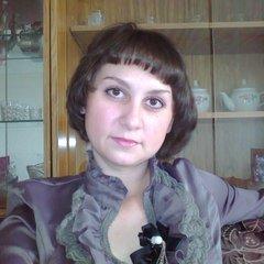 Елена Бикметова