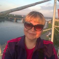Елена Шлаферова