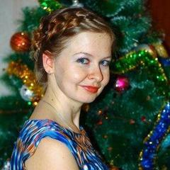 Наталья Уткина