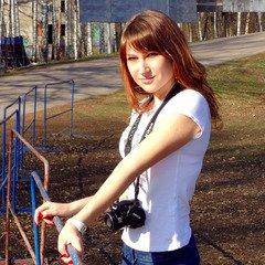 Натали Омельченко