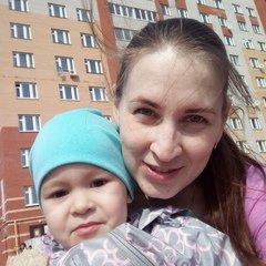 Елена Фатихова