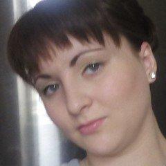 Светлана Городскова