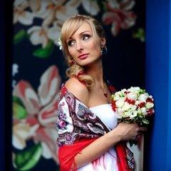 Алена Аблеева