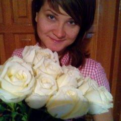 Любовь Таратынова