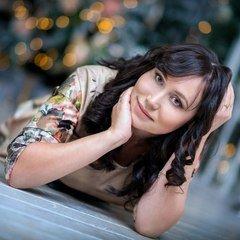 Екатерина Бевз