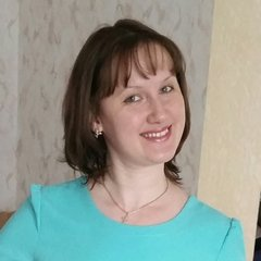 Анна Кожемякина