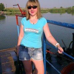 Татьяна Курина