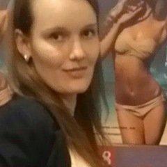 Елена Дубакова