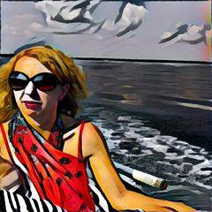 Ирина Мазниченко