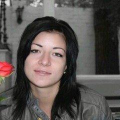 Анна Комкова