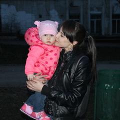 Вероника Мошкова