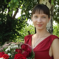 Вероника Красноперова