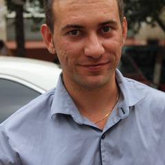 Николай Карпцов