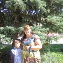 Надежда Нечаева