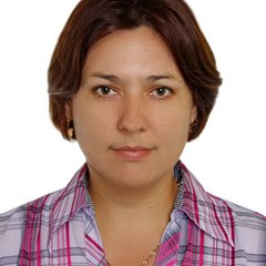 Марина Трунова