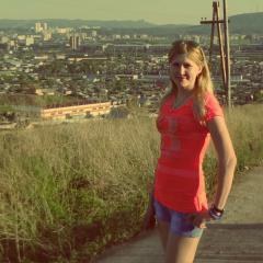 Кристина Дирий