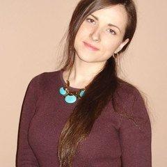 Irina Pavlikova
