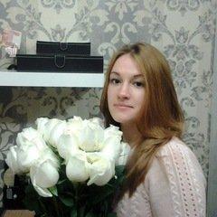 Елена Котенко