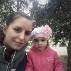 Екатерина Юрина
