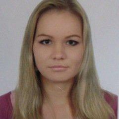 Ирина Кохан