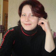 Мария Полищенко