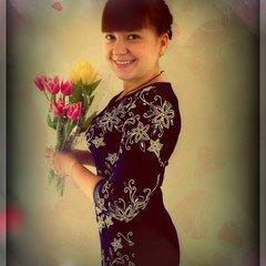 Лейсан Валиева