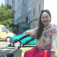 Дарья Суббота