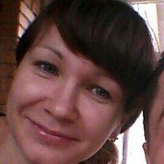 Светлана Полещук