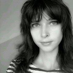 Вероника Шведова