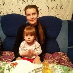 Ирина Узбякова