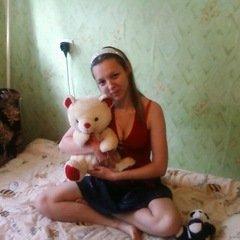 Мария Куклина